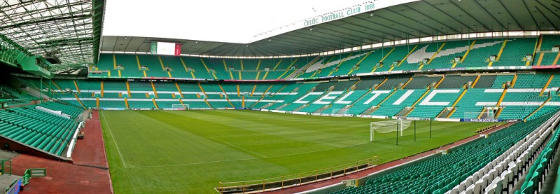 Celtic Park - Crédit photo : Zhi Yong Lee / Creative Commons