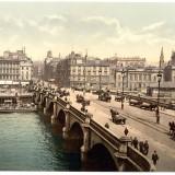 Glasgow entre 1890 et 1900