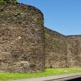 Murailles de Lugo - Crédit photo : AdriPozuelo / Creative Commons