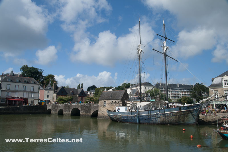 Auray Terres Celtes