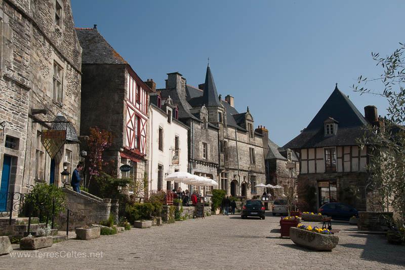 Rochefort en terre terres celtes - Office du tourisme rochefort en terre ...