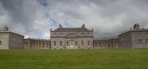 Russborough House