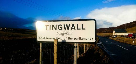 Tingwall