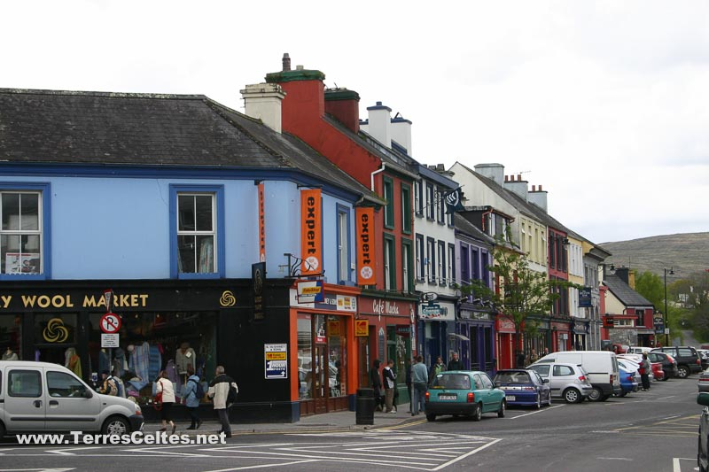 office de tourisme kenmare