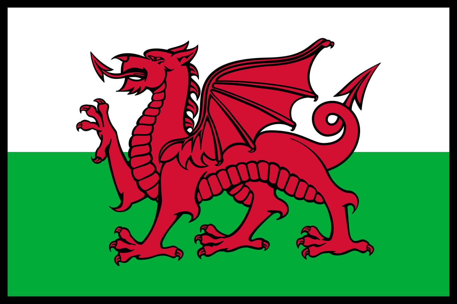 Les Symboles Nationaux Gallois