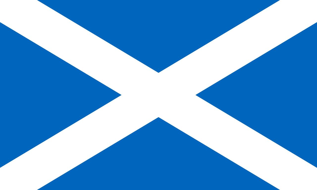 Les Symboles Nationaux 233 Cossais Terres Celtes