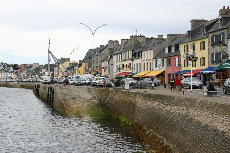 Camaret et la pointe de pen hir terres celtes - Office du tourisme de camaret sur mer ...