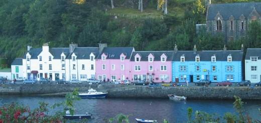 Le de skye terres celtes - Office du tourisme ecosse ...