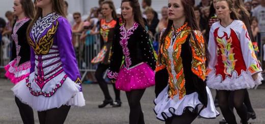Culture et traditions d'Irlande