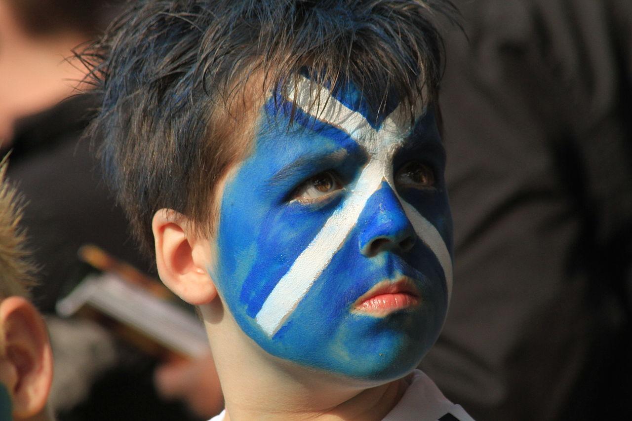 Rencontres écossais